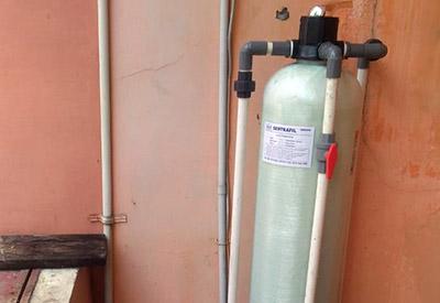 Instalasi Penyaring Air di Bekasi Timur Regency