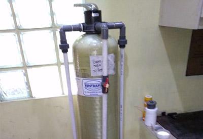 Pemasangan Filter Air Di Bekasi