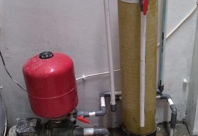 Filter Air Sumur Bor